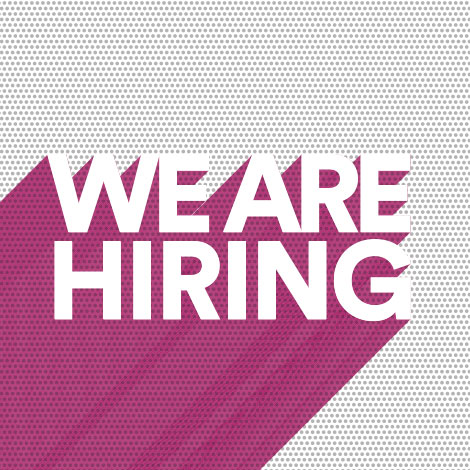 The Avenues-  Promo - We're Hiring image