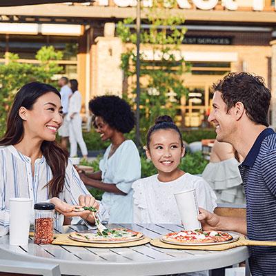 Ontario Mills - Spot 4 - Outdoor Dining image