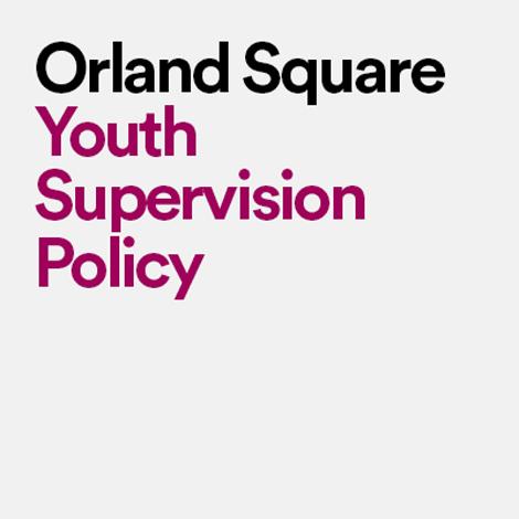 orland promo - PROMO SPOT image