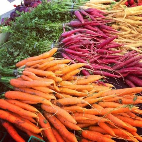 Barton Creek - Promo - Farmer's Market image