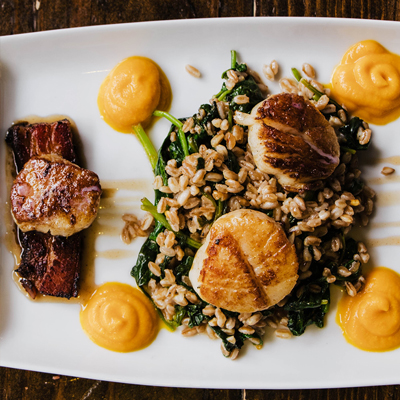 domain - spot 5 - now open: plank seafood - Copy image
