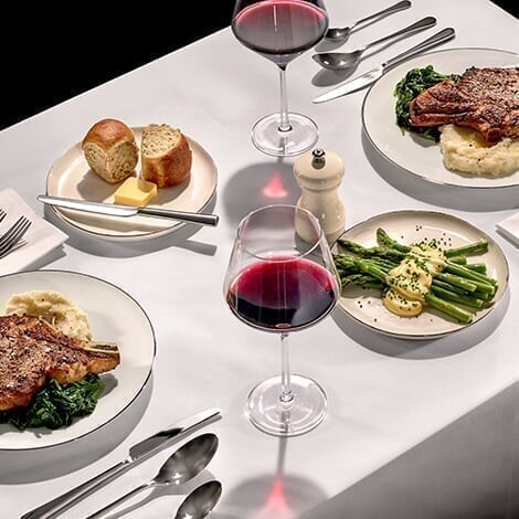 The Shops at Crystals - Promo Spot - Dine Like a Master Chef - Copy image