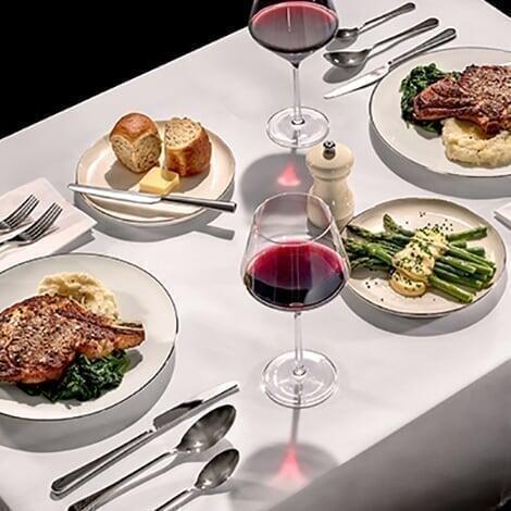 Riverside - Promo Spot 3 - Discover Dining image