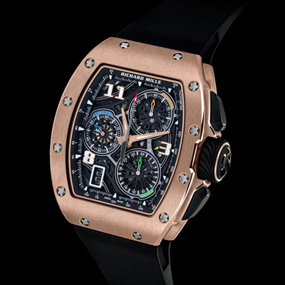 shops at crystals - spot 2 - richard mille image