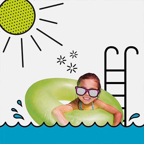 La Plaza - Promo - Summer Fun Pack image
