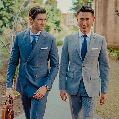 Ross Park Mall - Spot 4 -  INDOCHINO at Nordstrom image