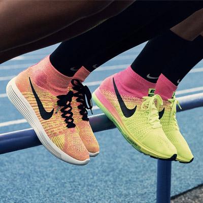 Leesburg PO- Spot 3- Nike Factory image