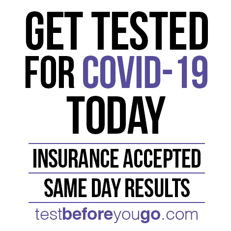 lehigh valley - promo - covid testing location image