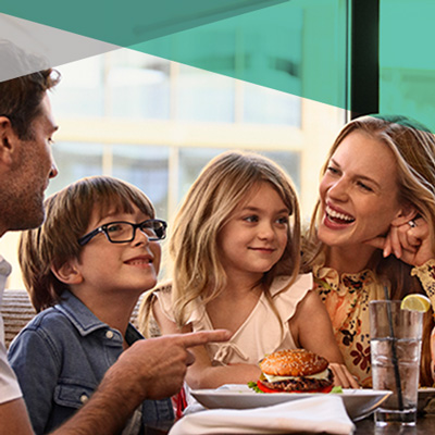 Del Amo - Spot 1 - Dining - TASTY + TOGEHTER image