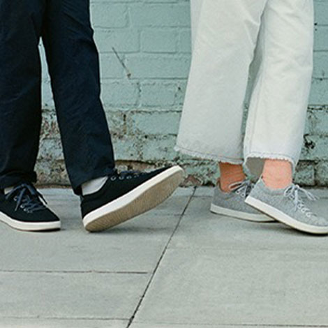San Francisco PO - Promo - Allbirds image