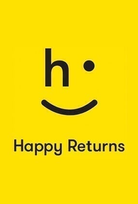KOP - Services Spot - Happy Returns - Copy image