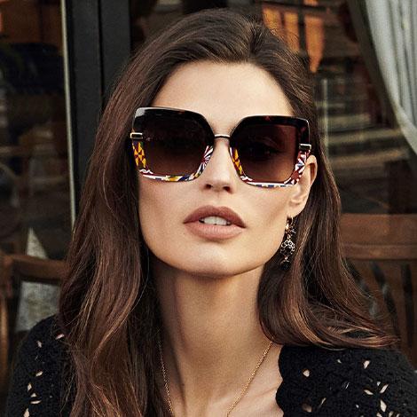 Shops at Crystals - Spot 2 - Dolce & Gabbana image