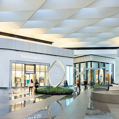 The Shops at Riverside - spot 1 - more luxury now open image