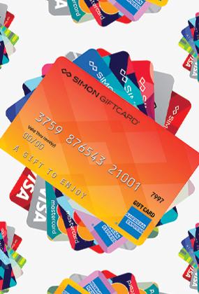 Columbia Center - Service Spot - Simon Gift Cards image