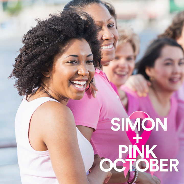 po home - spot 3 - Simon + Pink image