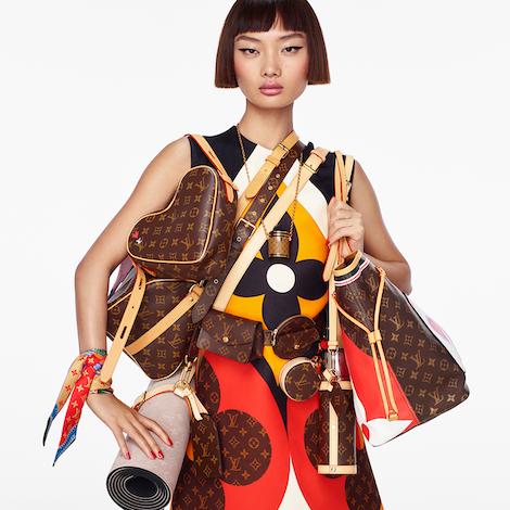 The galleria - Promo Spot - Louis Vuitton image