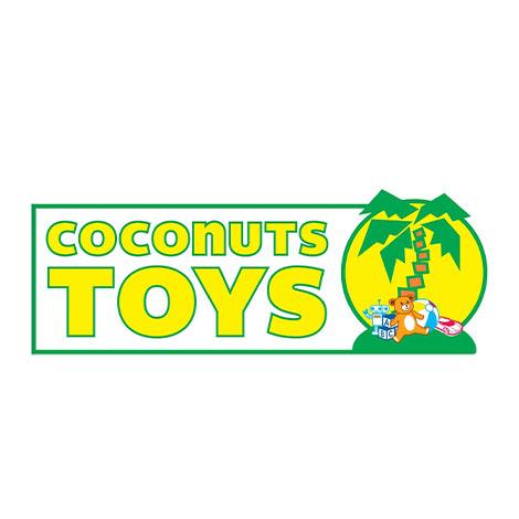 South Shore Plaza - promo - coconuts toys image