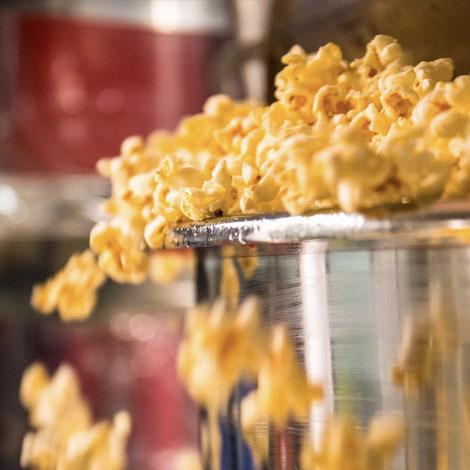 Southdale - Promo - Now Open: Teddy B's Popcorn image