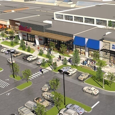 Northshore Mall - spot 4 - new. next. on its way - Copy image