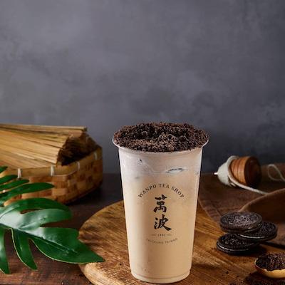 stanford - spot 3 - coming soon: wanpo tea image