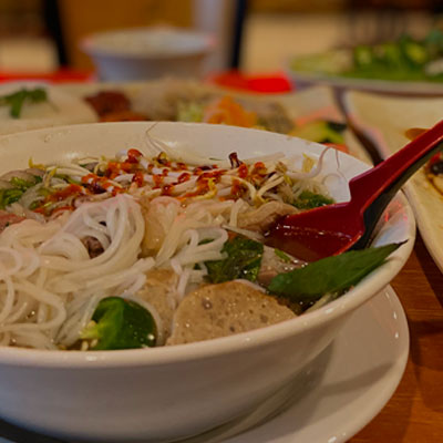 Town Center at Cobb - Spot 1 - I Luv Pho image