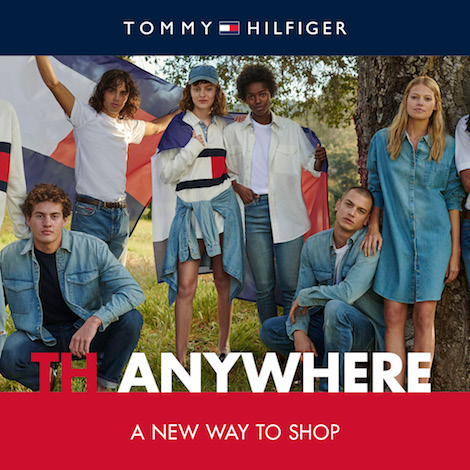 lv south po - paid promo - tommy hilfiger image