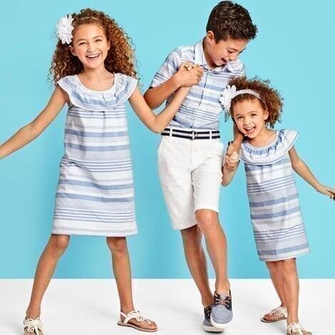 North Bend Premium Outlets - Promo Spot - The Children's Place - Copy image