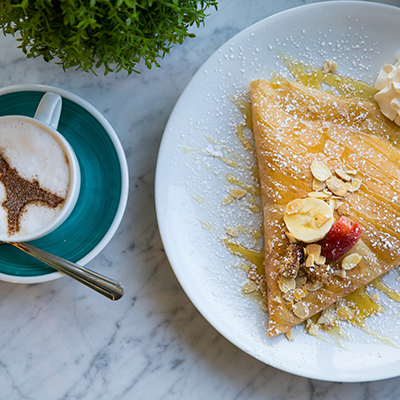 the domain - spot 3 - Coming Soon: Sweet Paris Crepe & Cafe image