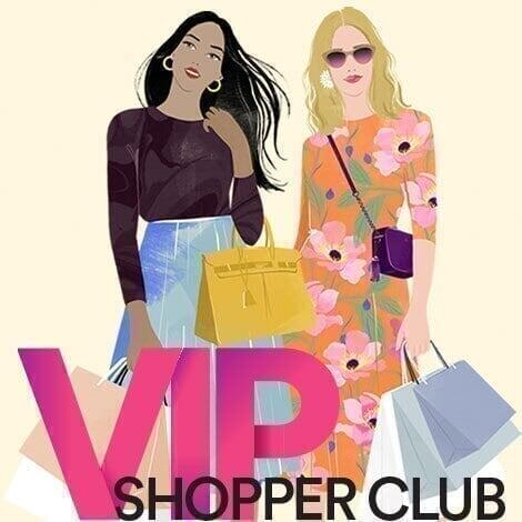 Las Americas - Promo - Login to the VIP Shopper Club image