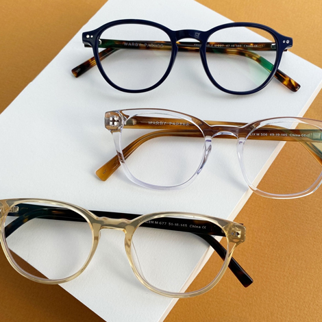 the westchester - spot 4 - coming soon: warby parker image