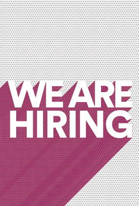 lv north - service spot - we are hiring image