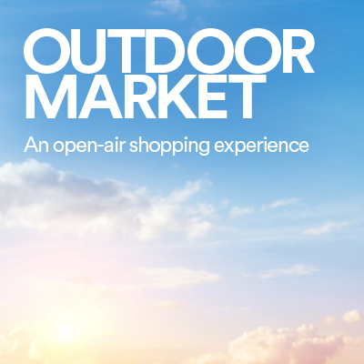 del amo - spot 1 - outdoor market image