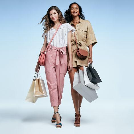 Battlefield Mall - Promo - Shop Local image