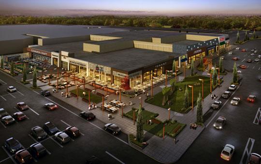 Burlington - Hero - Redevelopment 2021 image