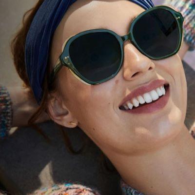 Burlington - Spot 6 - Warby Parker image