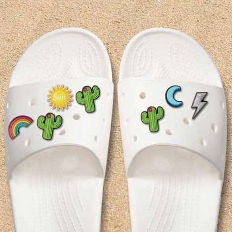 Carolina PO - Promo - Crocs - Copy image