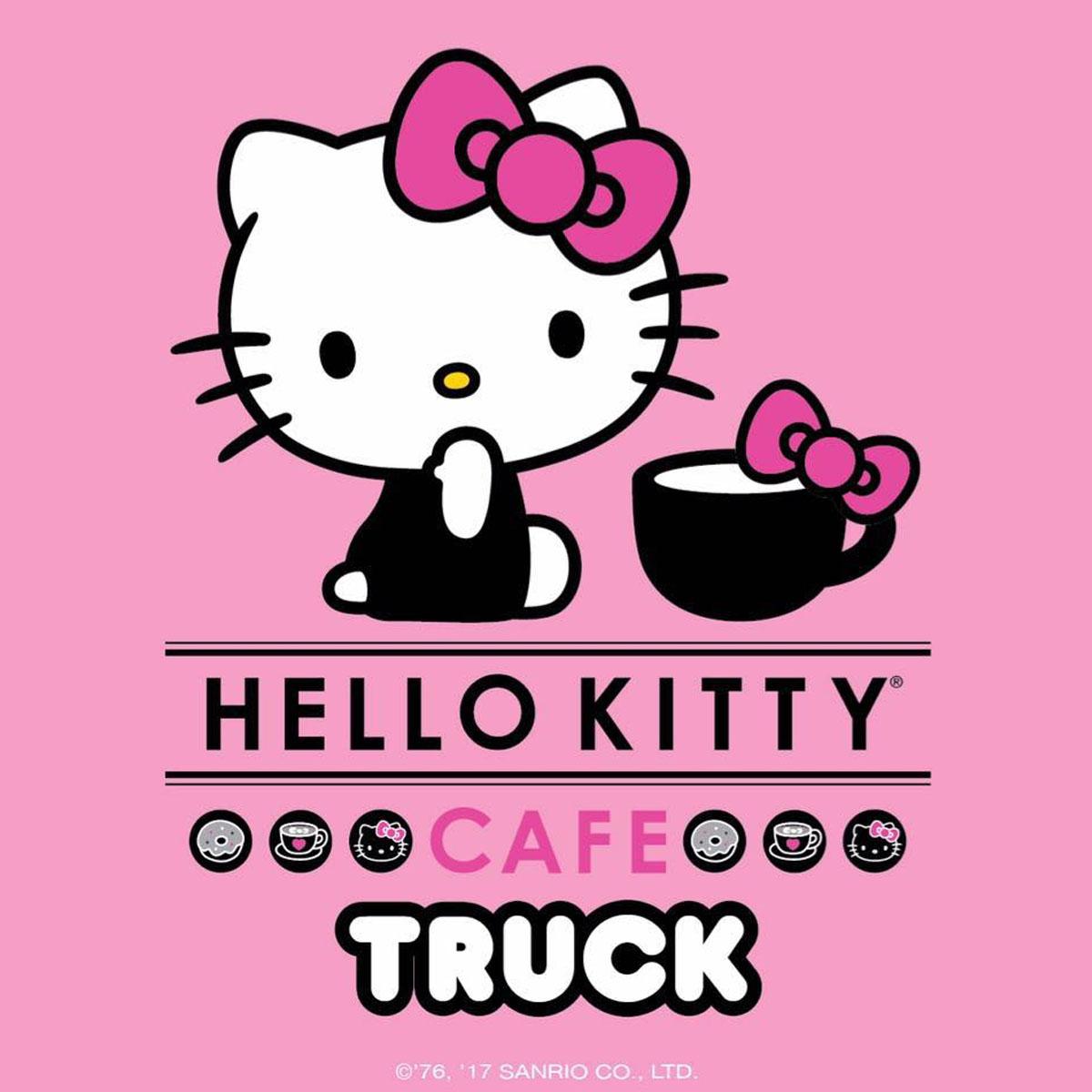 Cielo Vista - Promo - Hello Kitty Cafe image