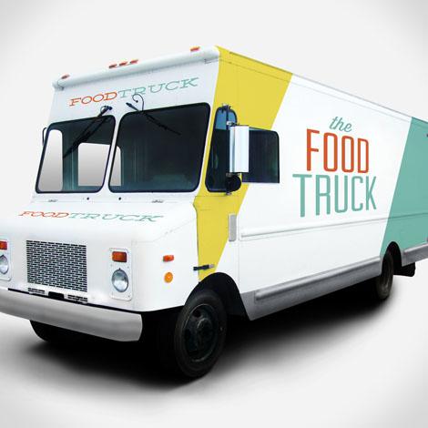 Clinton PO - promo - Food Trucks image