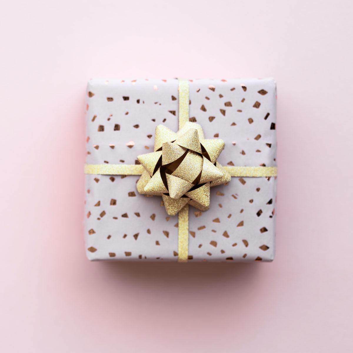 Dadeland Mall - PROMO - Gift Wrapping Wall image