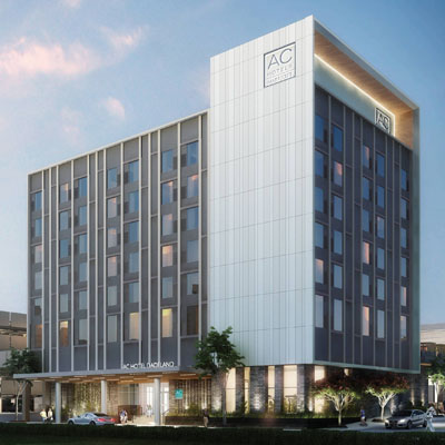 Dadeland - spot 1 - coming soon: AC Hotels image