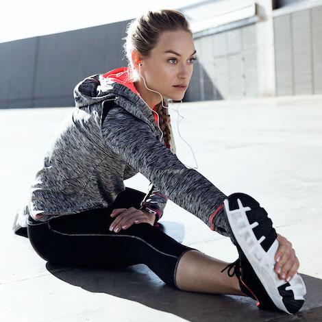 domain - promo - fitness summer series image