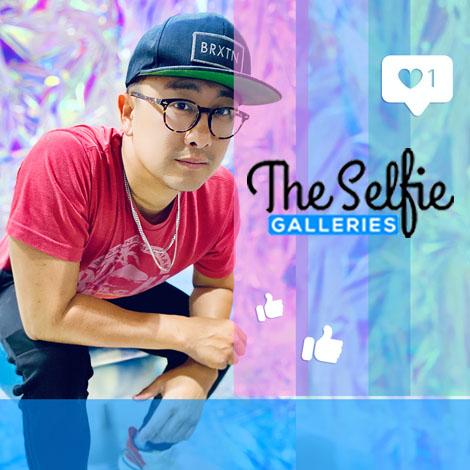 the domain - promo - selfie galleries image