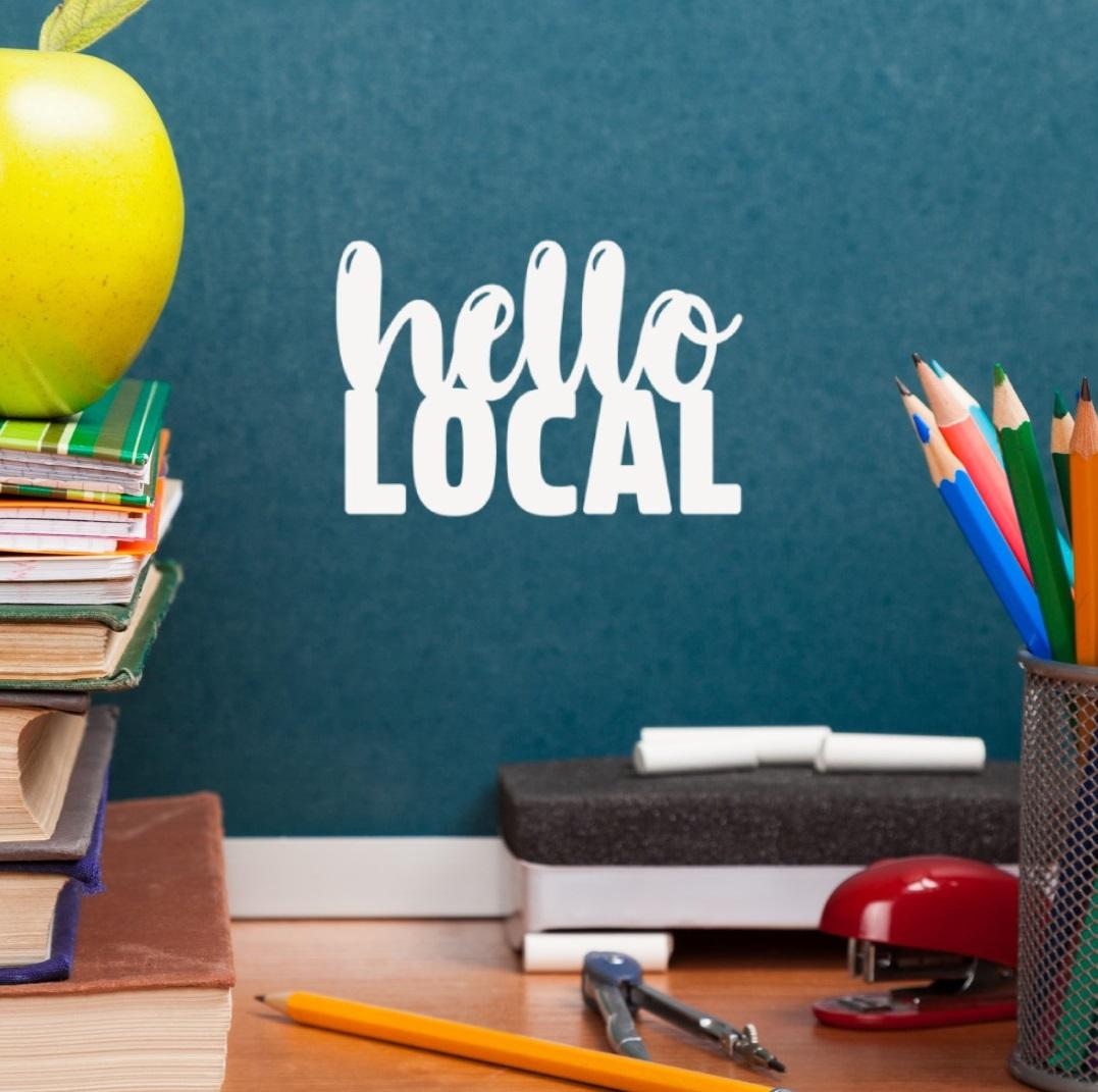 Montreal - Promo - Back to School Market image