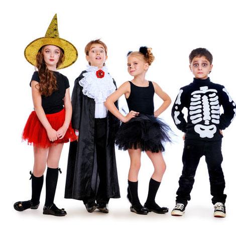 Firewheel - Promo - Scrappy Halloween image
