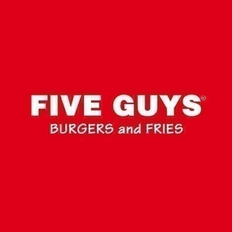 Five Guys - promo - Takeout & Delivery image