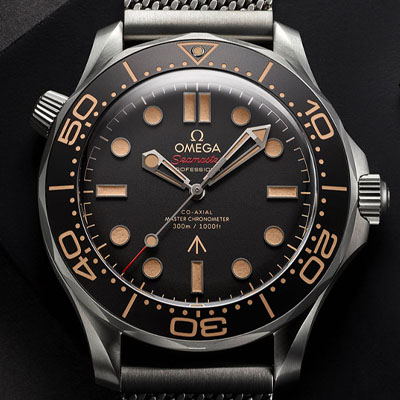 the galleria - spot 5 - omega 007 - Copy image