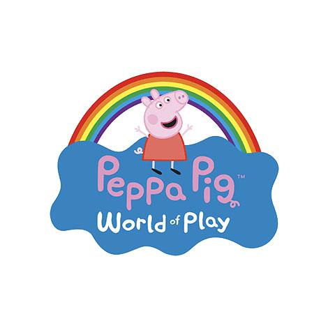 Grapevine Mills - Promo - Peppa Pig image