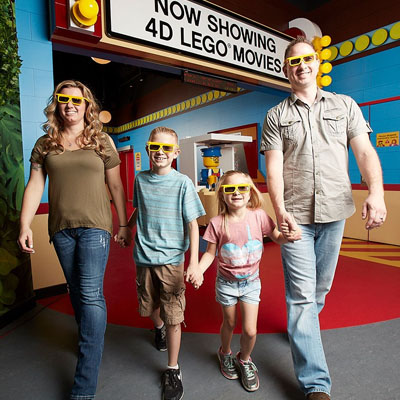 Great Mall - Spot 1 - Coming Soon: LEGOLAND Discovery Center image