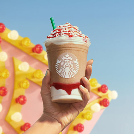 Shops at Chestnut- Promo - Starbucks - Copy image