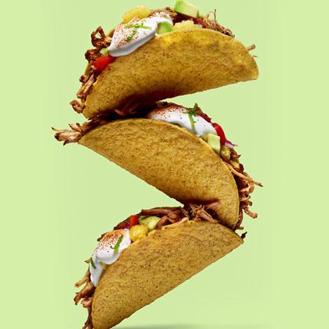 haywood mall - promo - tacos bla bla bla image